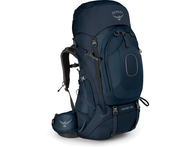 Osprey M's Xenith 75 Backpack Discovery Blue